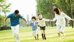 Gia đình - Ba nền tảng để tạo nên hạnh phúc không phải ai cũng biết