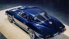 Xe++ - GM lần đầu tiên hé lộ hình ảnh xe thể thao Chevrolet Corvette nhưng với 4 chỗ