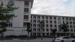 Tin nhanh - Một nữ sinh đại học Vinh rơi từ tầng 4 tử vong nghi tự tử