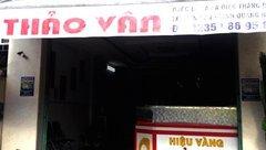 An ninh - Hình sự - Lời kể của bà chủ tiệm vàng bị cướp tại Quảng Nam