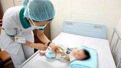 Sức khỏe - Cứu sống cháu bé 3 tháng tuổi mắc căn bệnh hiếm gặp