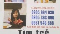 An ninh - Hình sự - 4 cháu bé 'mất tích bí ấn' ở Đà Nẵng đã được tìm thấy