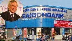 Tài chính - Ngân hàng - Vừa thay Chủ tịch, nợ xấu Saigonbank bỗng 'sốt siêu vi'