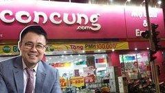 Tiêu dùng & Dư luận - Kết luận mới nhất vụ siêu thị Con Cưng nghi bán hàng giả