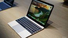 Sản phẩm - Sắp có MacBook giá rẻ trong tháng 9