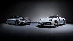 Thị trường xe - Ngắm siêu xe Porsche 911 Turbo S thế hệ mới giá 16 tỷ đồng tại Việt Nam