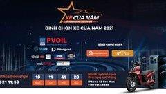 """Thị trường xe - Xe của năm 2021: Giải thưởng """"Mẹ hát con khen hay""""?"""