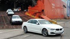 Thị trường xe - BMW gặp vận đen lớn nhất trong lịch sử ô tô thương mại
