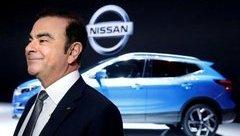 Thị trường xe - Chủ tịch bị bắt, Nissan và Mitsubishi thê thảm trượt giá