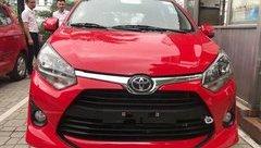 Đánh giá xe - Toyota Wigo cập bến Việt Nam: 'Chuyến tàu muộn' có làm nên lịch sử?