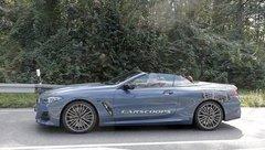 Thị trường xe - BMW 8-Series Convertible: Vẻ ngoài 'hung hăng', bên trong hút hồn