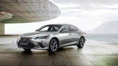 Thị trường xe - Lexus ES 2019 - Cuộc cách mạng của 'tiểu' LS