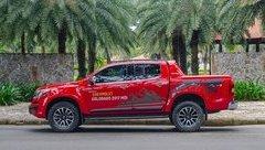 Đánh giá xe - Ô tô Chevrolet: Từ đỉnh hoàng kim đến thời 'bết bát' tại Việt Nam