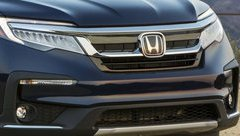 Thị trường xe - Hyundai Santa Fe sắp có đối thủ mới từ Honda