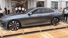 Thị trường xe - Chốt lịch ra mắt 4 mẫu xe đầu tiên của VinFast tại Việt Nam
