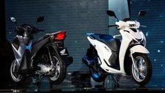 Đánh giá xe - Bỏ trăm triệu mua Honda SH, khách Việt 'đau đầu' với loạt lỗi nặng