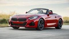Thị trường xe - Soi 'huyền thoại' BMW Z4 2019 trước ngày lên kệ
