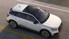 Thị trường xe - Xe sang Audi SQ2 2019 - 'Nhỏ nhưng lắm võ'