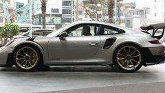 Thị trường xe - Tận mục chiếc Porsche nhanh, mạnh và đắt giá nhất Việt Nam