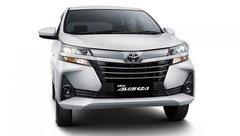 Thị trường xe - Chờ đợi gì ở xe 7 chỗ giá rẻ Toyota Avanza 2019?