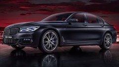 Thị trường xe - Xuất hiện BMW 7-Series 2020 bản đặc biệt