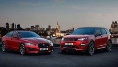 Thị trường xe - Jaguar-Land Rover giảm doanh số tại Trung Quốc vì chất lượng