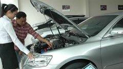 Sau vô lăng - Bài chia sẻ kinh nghiệm mua xe ô tô dậy sóng cộng đồng mạng