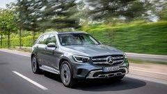 Xe++ - Mercedes-Benz sẵn sàng hạ gục BMW trên thị trường xe hạng sang