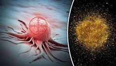 Sức khỏe - Nhắm mắt dùng nano vàng điều trị ung thư: Mất tiền, thiệt thân