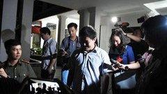 Mới- nóng - Clip: Bộ GD&ĐT lên tiếng sau hơn nửa ngày làm việc ở Lạng Sơn