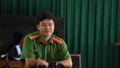 Giáo dục - Chỉ huy đơn vị nói về 'điểm cao bất thường' của 35 cảnh sát cơ động