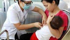 Sức khỏe - Phần lớn trẻ mắc sởi do chưa được tiêm phòng vắc-xin