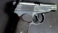 """An ninh - Hình sự - Bắt hai 'cáo già' mang theo súng K59 đi giao 8kg ma túy """"đá"""""""