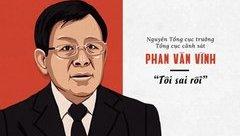 Hồ sơ điều tra - Ông Phan Văn Vĩnh khai gì về chiếc đồng hồ Rolex trị giá 7.000 USD