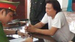 An ninh - Hình sự - Hà Tĩnh: Bắt tạm giam tài xế liều lĩnh đâm xe vào chiến sĩ CSGT