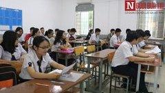 Giáo dục - Kỳ thi THPT Quốc gia 2018: Thí sinh mong… 'đầu xuôi đuôi lọt'