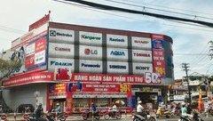 Tiêu dùng & Dư luận - Nguyễn Kim bị cưỡng chế tài khoản để truy thu nợ thuế