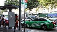 Thị trường xe - Bộ GTVT 'tuýt còi' hoạt động của Grab ở Khánh Hòa và Đồng Nai