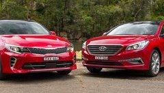 Thị trường xe - Triệu hồi khẩn cấp 2,9 triệu xe Kia và Hyundai vì nguy cơ cháy