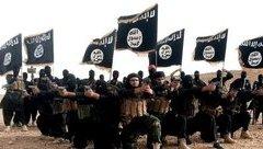Quân sự - Bí ẩn lý do IS bất ngờ xử tử 30 thành viên ở biên giới Syria