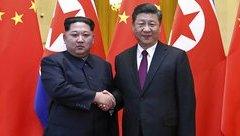 Tiêu điểm - Ông Kim Jong-un ngợi ca tình hữu nghị với Trung Quốc sau cuộc gặp Mỹ