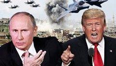 """Quân sự - Syria: Mỹ từ bỏ, """"lá bài"""" người Kurd nhẹ nhàng chuyển sang tay ông Putin"""
