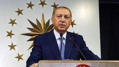 Tiêu điểm - Tổng thống Erdogan tuyên bố chiến thắng bầu cử ở Thổ Nhĩ Kỳ