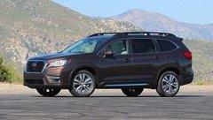 Thị trường xe - Subaru hủy toàn bộ xe Ascent lỗi, đổi mới cho khách hàng