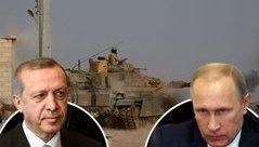 Tiêu điểm - 'Tham vọng' ôm trọn ở Syria: Nga dễ nhận 'trái đắng' vì Thổ Nhĩ Kỳ?
