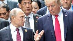Tiêu điểm - Anh lo ngại cuộc gặp Trump-Putin gây 'tổn thương' NATO