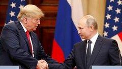 Tiêu điểm - Những phát biểu bất ngờ của ông Trump về Thượng đỉnh Nga -Mỹ