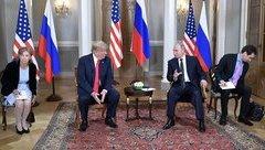 Tiêu điểm - Tổng thống Trump được ca ngợi vì mời ông Putin thăm Mỹ
