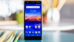 Sản phẩm - Trên tay Nokia 3.1: Thiết kế đẹp, cứng cáp, hay trong tầm giá
