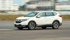 Đánh giá xe - Khách hàng đồng loạt tố Honda CR-V 2018 gặp lỗi gỉ sét khó hiểu